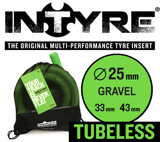 INTYRE diameter 25mm